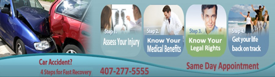 Orlando Car Accident Doctors