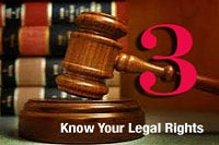 Orlando Car accident doctors legal rights